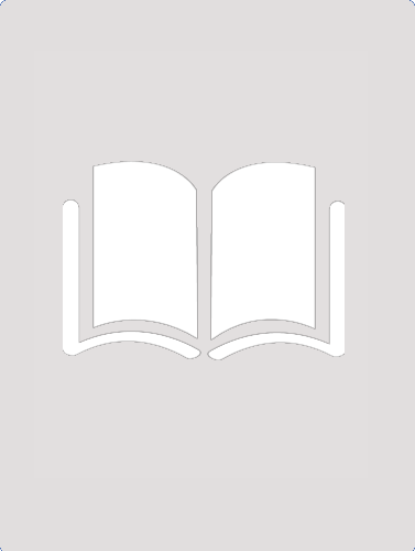 Placeholder example book cover, grey with a book icon